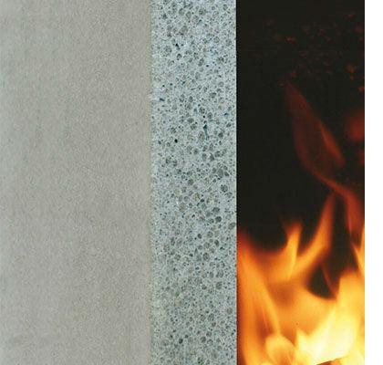Brandschutzplatte Baustoff Holz Plat…rkstoffe
