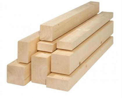 KVH Baustoffe Holz